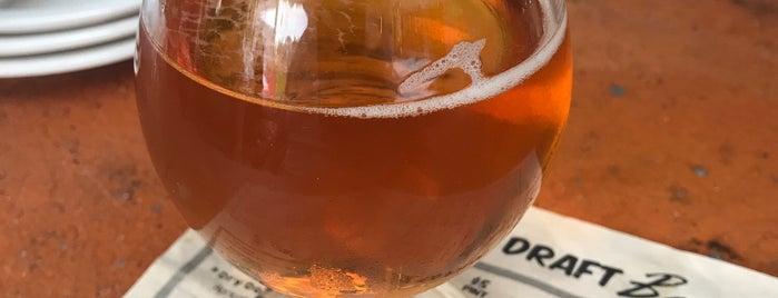 Recess Beer Garden is one of Posti salvati di Jim.