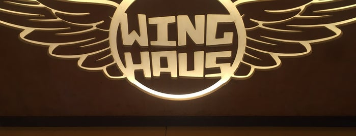 WingHaus is one of Prag.