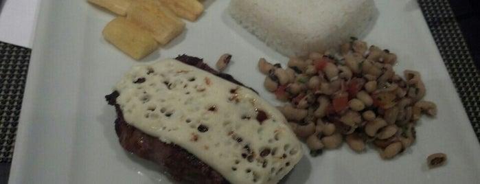 Agreste - O Sabor do Nordeste is one of Participantes da 7ªed. do Curitiba Restaurant Week.
