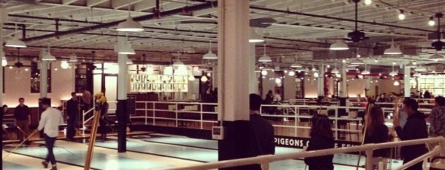 The Royal Palms Shuffleboard Club is one of BK Stuff To Do.