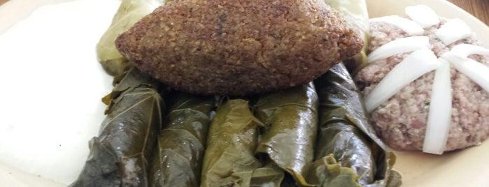 Los Cedros is one of il piacere di mangiare.