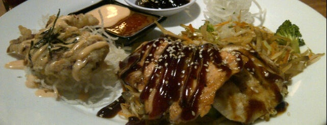 Hachi Hachi Bistro is one of SBY Culinary Spot!.