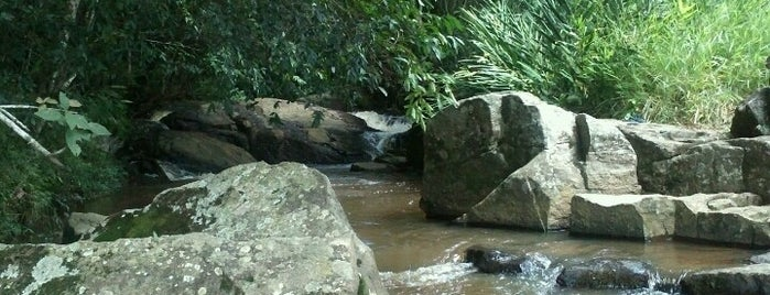 Cachoeira Dobrada is one of Orte, die Erika gefallen.
