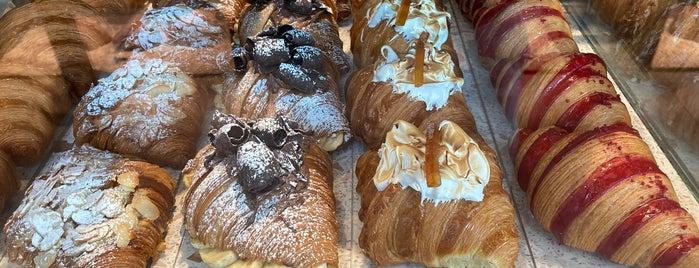 Tiengna Viennoiserie is one of Top Taste #2.
