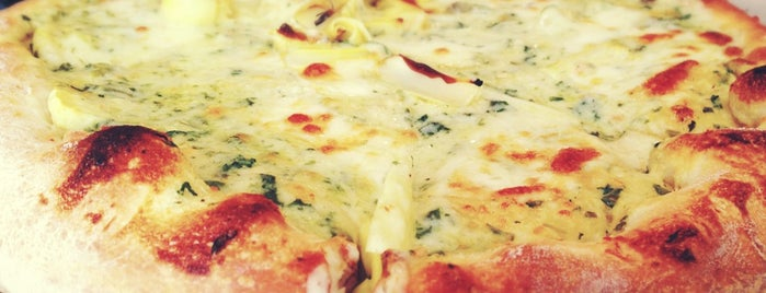 Artichoke Basille's Pizza is one of NYC.
