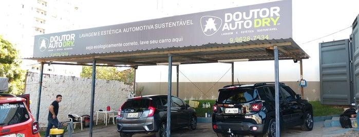Serviços @ Cuiabá