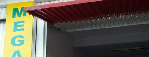 Mega Escapamentos is one of Serviços @ Brasília.