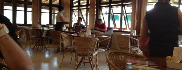 Tigre Café is one of Lieux qui ont plu à Fabiano.