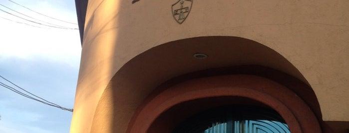 Colegio Luz Del Tepeyac is one of สถานที่ที่ Pau ถูกใจ.