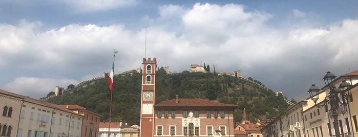 Marostica is one of Aydınさんの保存済みスポット.