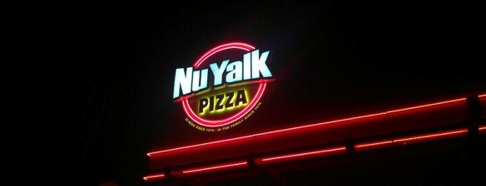 Nu Yalk Pizza is one of Posti che sono piaciuti a Chris 😈.
