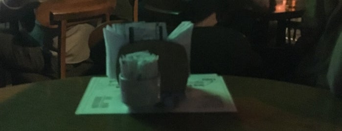 Garaj Bar is one of Elif Merveさんの保存済みスポット.