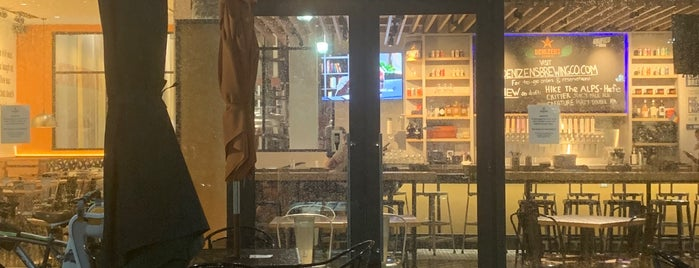 Denizens Brewing Co. is one of 🍺 Pub Pass: DC.