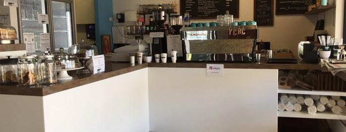 Yallingup Coffee Roasting Company is one of Marie 님이 좋아한 장소.