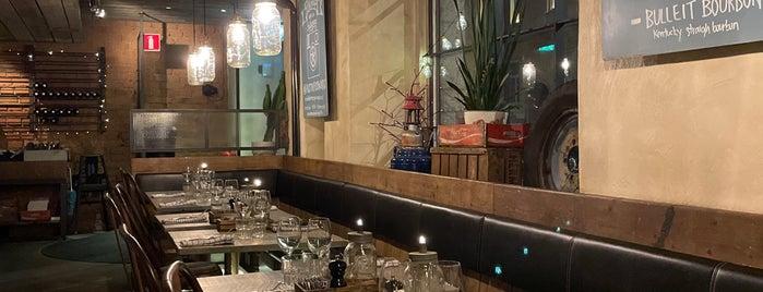 Austin Food Works is one of Stockholm 🇸🇪.