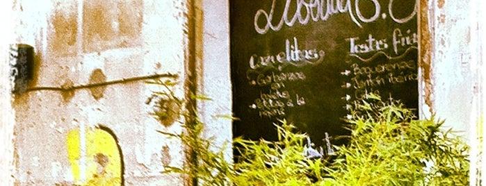 Libertad 6.8 is one of Zaragoza.