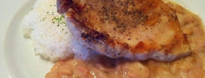 ペルー料理 ワンチャコ is one of QKさんの保存済みスポット.