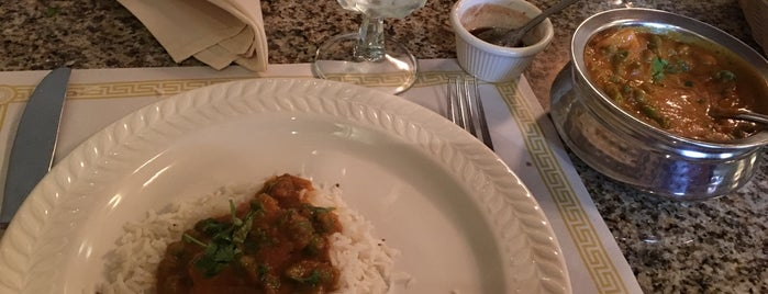 Taste of India is one of Pittsburgh.