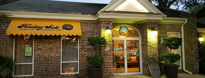 The 15 Best Places for Massage in San Antonio