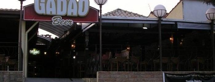 Gadão is one of Orte, die Graciela gefallen.