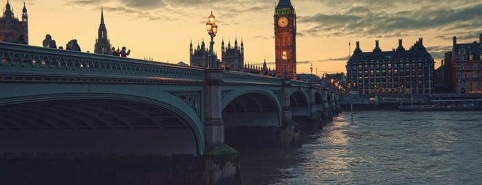 ビッグベン is one of Stuff I want to see and redo in London.