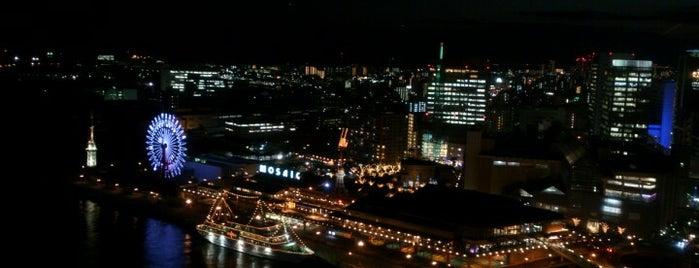 神戸ポートタワー is one of 日本夜景遺産.