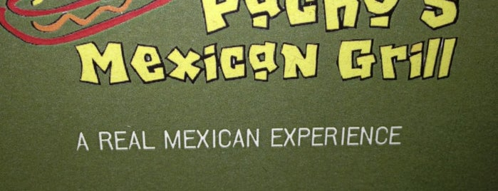 Pachos - Covington is one of Dining Tips at Restaurant.com Atlanta Restaurants.
