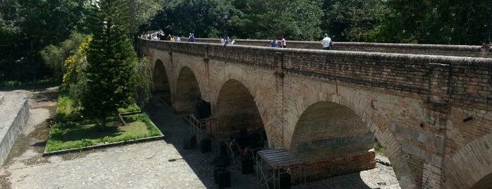 Puente del Humilladero is one of สถานที่ที่ Diego ถูกใจ.