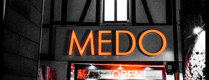 Medo Restaurant is one of 83さんのお気に入りスポット.