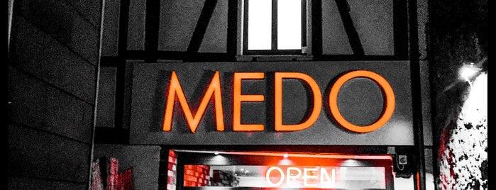 Medo Restaurant is one of สถานที่ที่ 83 ถูกใจ.