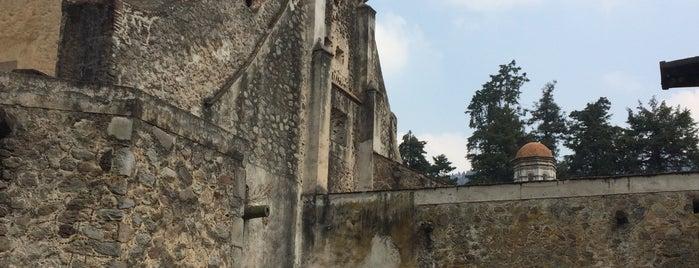 Convento de los Carmelitas Descalzos is one of สถานที่ที่ René ถูกใจ.