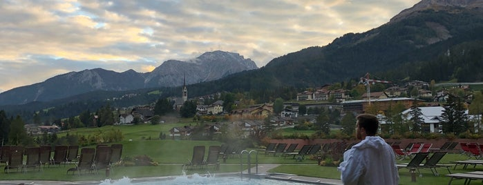 QC Terme Dolomiti is one of Trentino.