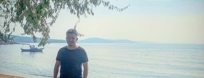 Ortunç Hotel is one of Posti che sono piaciuti a Rose.