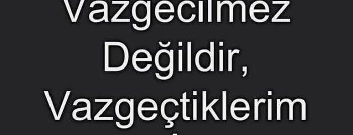 Frenk Pide ve Lahmacun, Bahçeşehir is one of Abdullah Hakan'ın Kaydettiği Mekanlar.