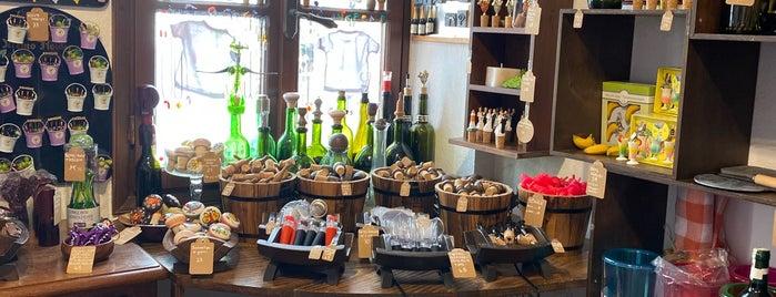 Şarap Takıları is one of Bozcaada Günlüğü.
