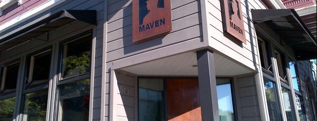 Maven is one of SF To Do.