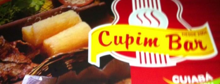 Cupim Bar is one of Cuiaba MT.