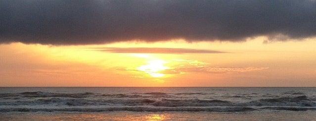 Beira-Mar de Imbé is one of Posti che sono piaciuti a Louíse.