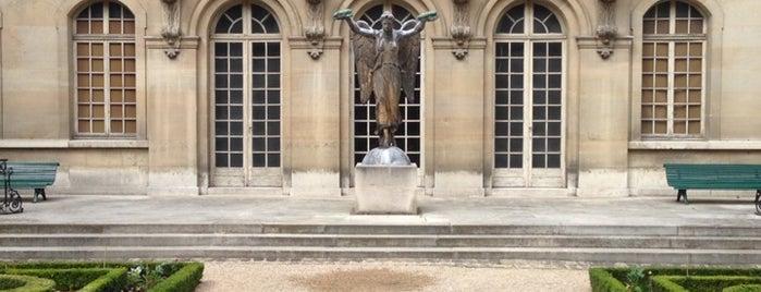 Musée Carnavalet is one of Paris.