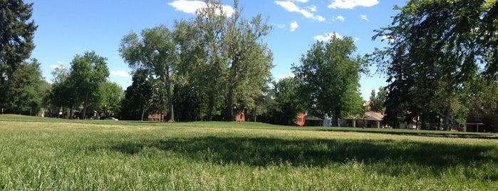 Highland Park is one of Denver.