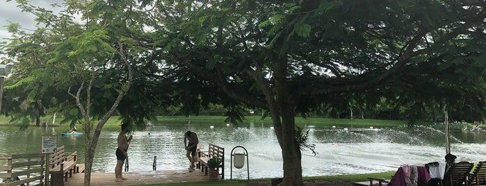 Parque Ecológico Rio Formoso is one of สถานที่ที่ Marise ถูกใจ.