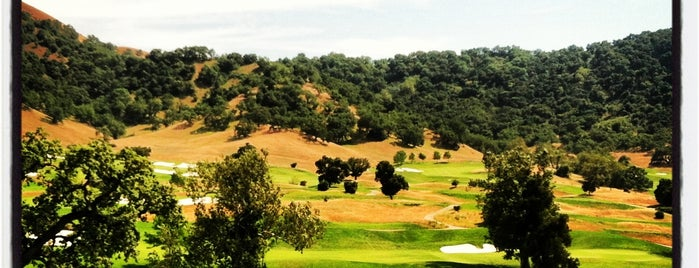 CordeValle is one of The Ultimate Golf Course Bucketlist.