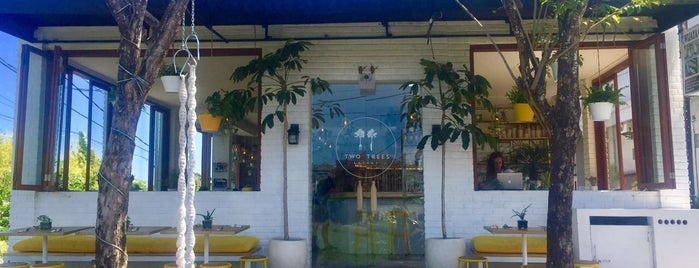 Two Trees Eatery is one of Bali.