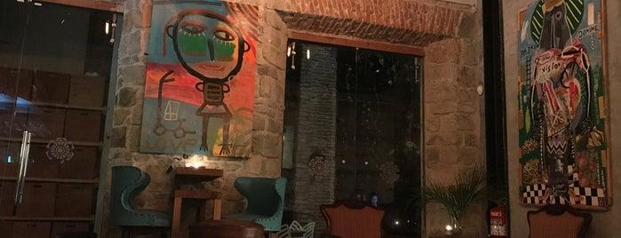 Jerónimo - Galería de Arte is one of Panama.