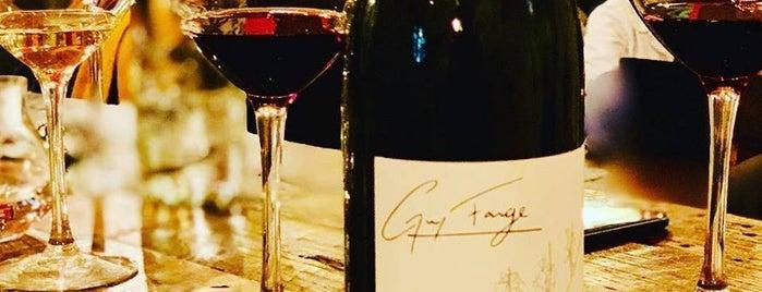Wine Bar Mouchart is one of Posti che sono piaciuti a Anthony.