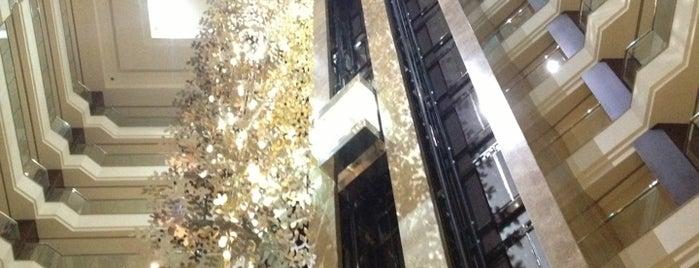 """Харків Палац Прем'єр Готель is one of 9 Анекдоты из """"жизни"""" и Жизненные """"анекдоты""""!!!."""
