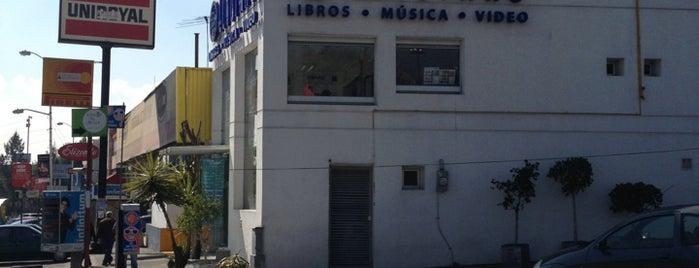 Librería El Sótano is one of Pilar : понравившиеся места.