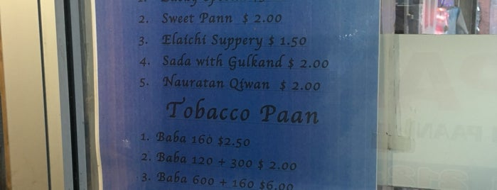 Lucky Paan is one of Beforesquare I.