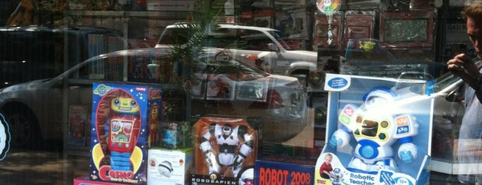 RobotCity Workshop is one of Chicago Insider!.