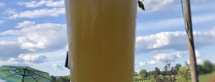 Barrel Oak Brewery is one of Lieux qui ont plu à Julie.